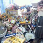 『不用品回収業者でゴミ屋敷も改善?』