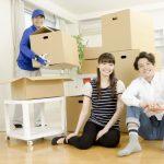 引っ越し片付け作業の落とし穴!新居で不要品回収の必要なケース