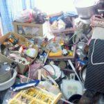 実家がゴミ屋敷に!片付けの方法とは