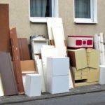 粗大ごみを自治体ではなく不用品回収業者に依頼するメリット