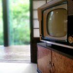 実家で見つけたブラウン管テレビの処分方法とは