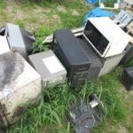 家電リサイクル法って何?どの家電が対象なの?