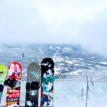 使わなくなったスキー用品やスノボ用品の処分する方法