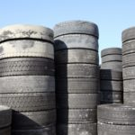 古くなったタイヤの適切な処分方法とは