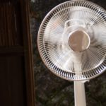 古くなった扇風機の処分方法