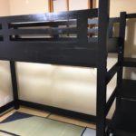 二段ベッドやロフトベッドは処分が大変?簡単に処分できる方法も!