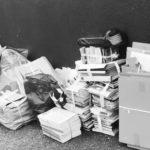 手間をかけずに不用品の処分をするなら、不用品回収業者がオススメです