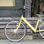 自転車の処分方法と注意するべきこと
